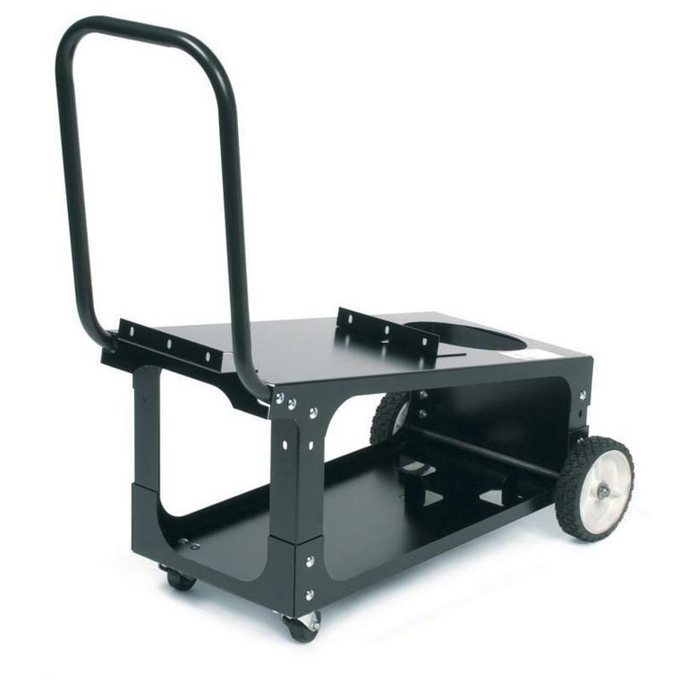 Lincoln Welding Cart 80 CuFt Bottle Capacity K2275-1