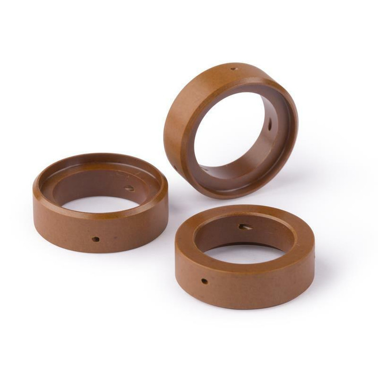 Lincoln Tomahawk 375/625 Plasma Swirl Ring 3 Pack KP2842-4