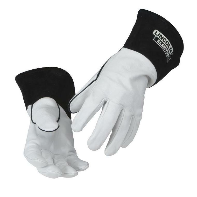 Lincoln Leather TIG Welding Gloves Welding Gloves K2981