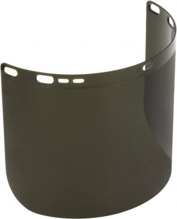Jackson F50 Polycarbonate Shade 5 Face Shield - 29080