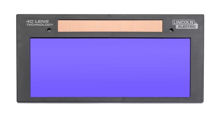 Lincoln Electric 2X4 C-Series Auto-Darkening Welding Lens Shade 9 KP3777-1