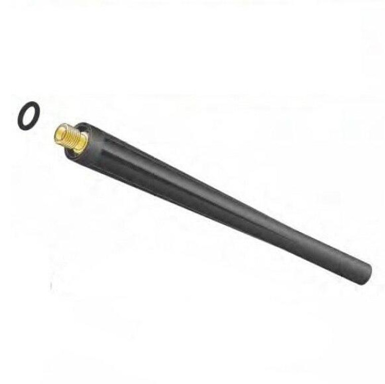 Profax 41V24 Long Back Cap with O-Ring for 9-20 Series TIG Torches - 5 Pack