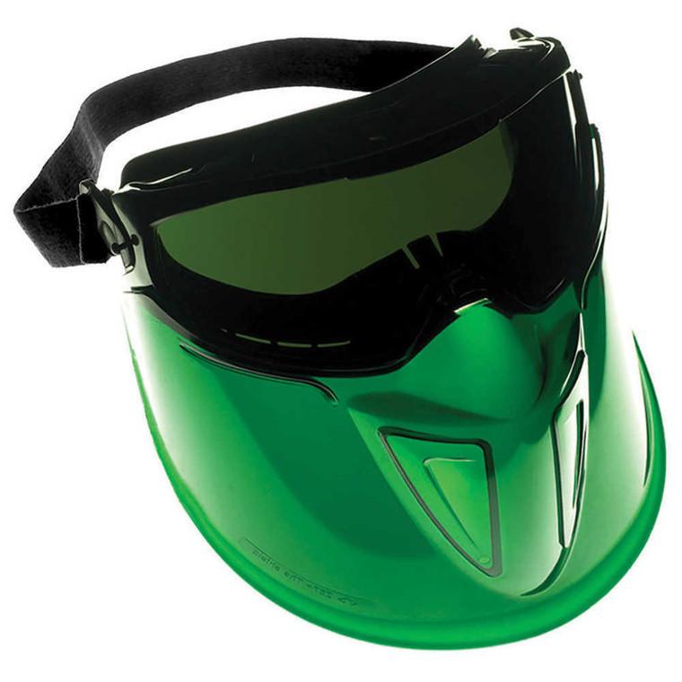 Jackson Kleenguard Shield Safety Goggles Shield Shade 5 18633