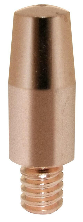 Lincoln Copper Plus Contact Tip 350A .025 in 0.6mm KP2744-025 - 10 Pack