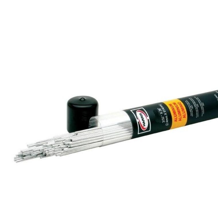 Harris 5356 Aluminum TIG Welding Rods 1/16 x 36 10 lb
