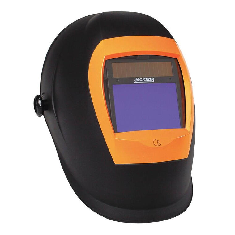 Jackson BH3 Variable ADF Welding Helmet with Balder Technology - 46157