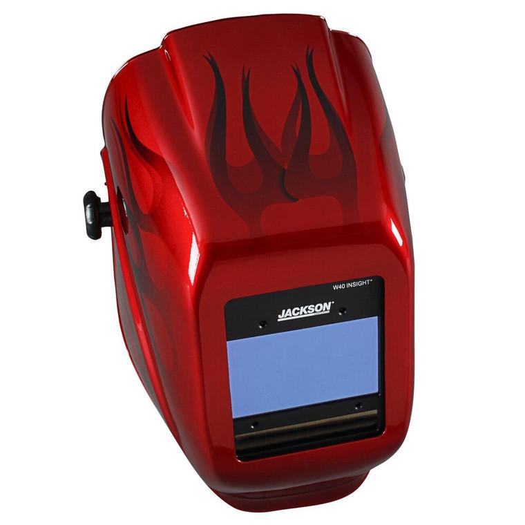 Jackson Insight Digital Variable ADF Welding Helmet - I2 46138