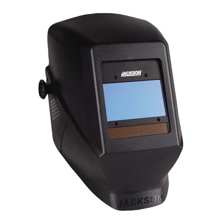 Jackson Insight HSL 100 Digital Variable ADF Welding Helmet -Black 46129