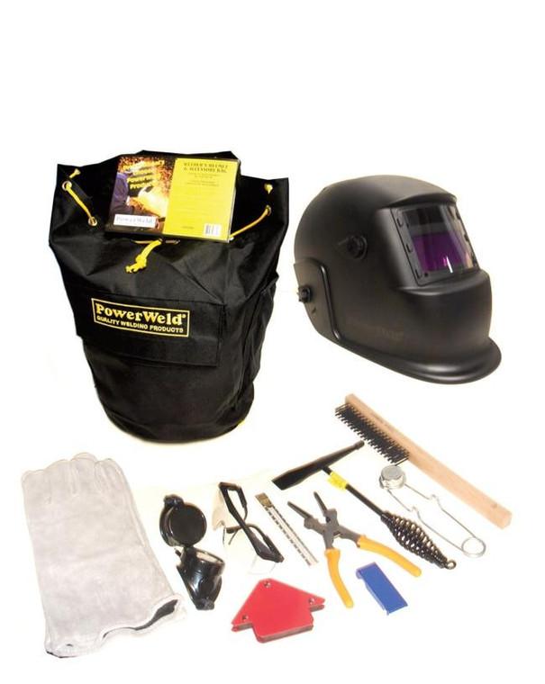 Powerweld Welders Essentials Kit