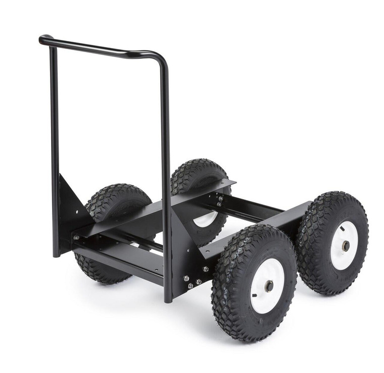 Lincoln Engine Drive All-Terrain Undercarriage Cart K3590-1
