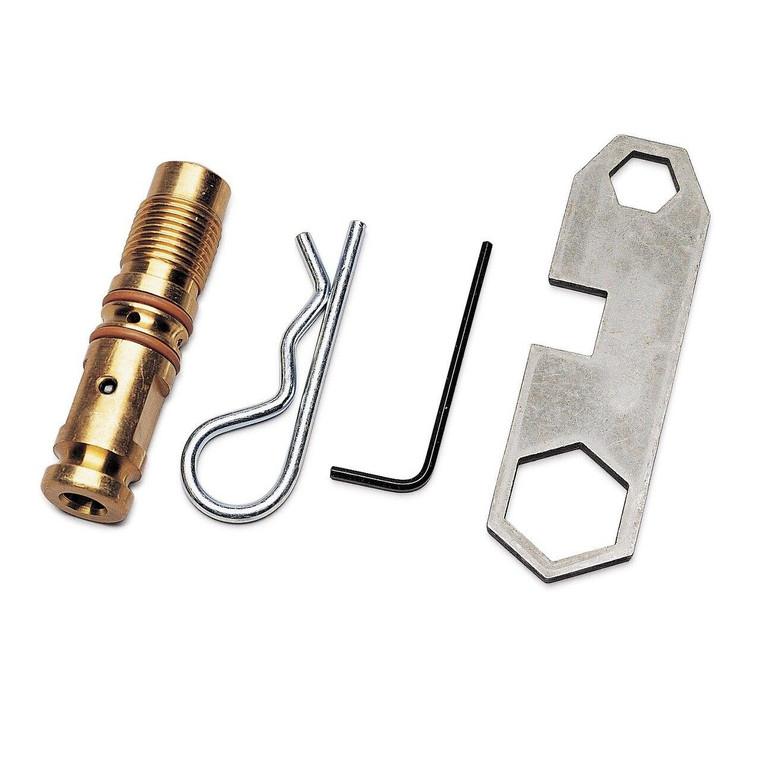 Lincoln Gun Connector Kit For Tweco No 2, No 3, No 4 - K466-2