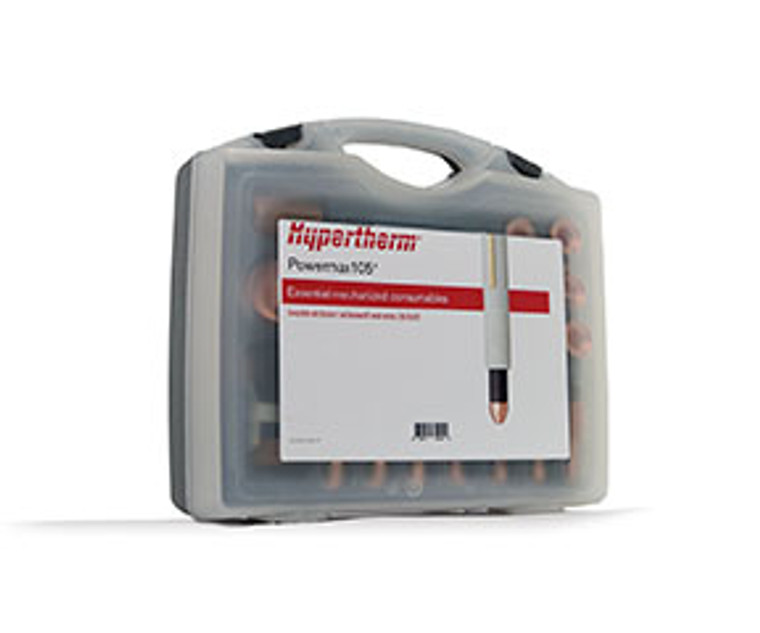 Hypertherm 851472 Powermax 105 Essential Mechanized Cutting Consumable Kit