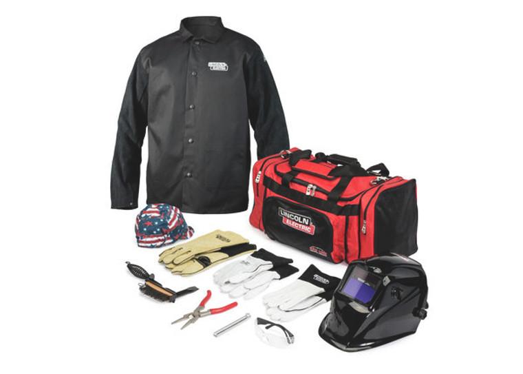 Lincoln Industrial Welding Gear Ready-Pak K3699