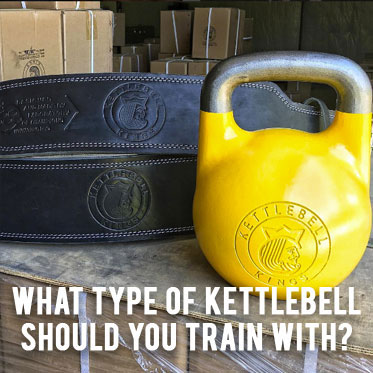 What Type Kettlebell