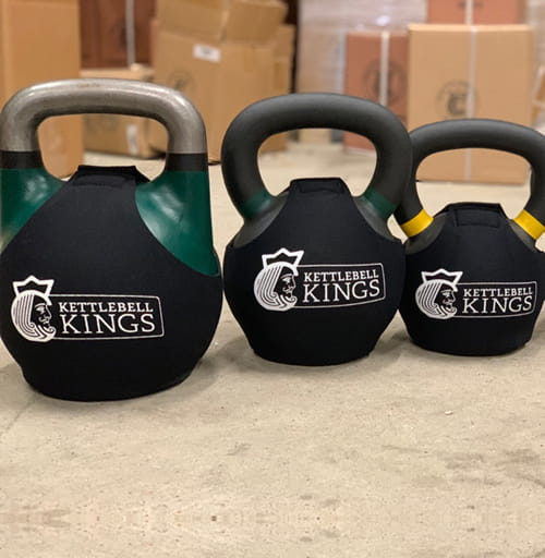 Kettlebells For Sale | Free Shipping on All | Kettlebell Sets