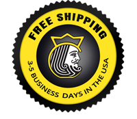 Shipping Badge