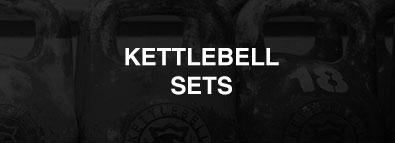 Kettlebell Set