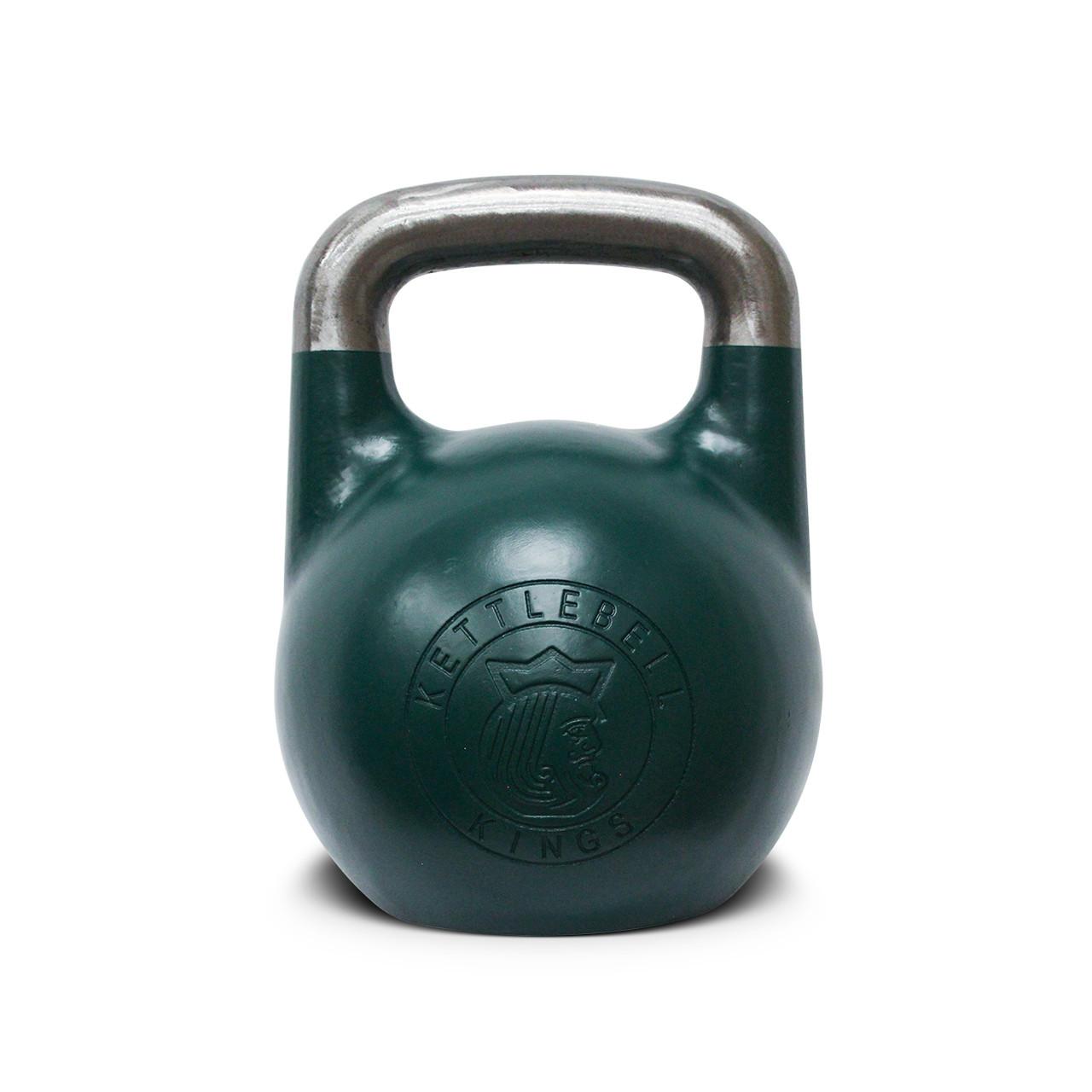 16 kg Adjustable to 32 kg Steel Competition Kettlebell Kettle bell