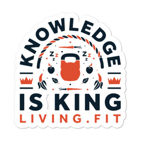 Stickers - Kettlebell Kings