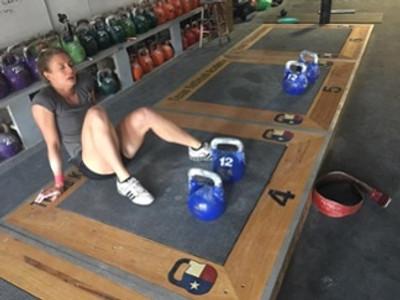 Kettlebell Sport: 4 Week Beginner Training Program - Kettlebell Kings