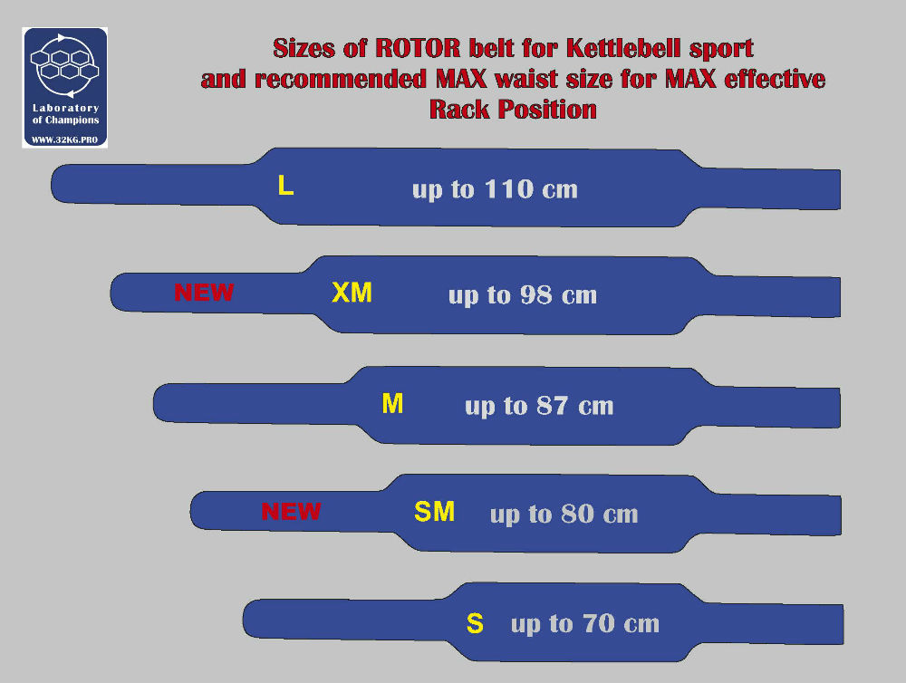 kettlebell belt
