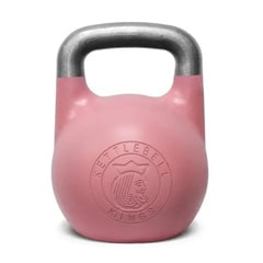 Kettlebell Dimensions