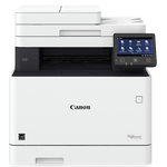 *CANON IC MF741CDW AIO