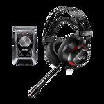 ADATA SOLOX F30 GAMING HEADSET + EMIX H30