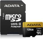 ADATA PREMIER ONE 128GB MICRO SDXC