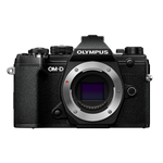 OLYMPUS OM-D E-M5 MARK III BLACK BODY ONLY