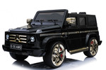 KOOL KARZ DMD-178BG, MERCEDES G55 AMG BLACK AND GOLD