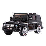 KOOL KARZ DMD-178BK, MERCEDES G55 AMG BLACK
