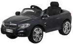 KOOL KARZ KKBM4-003GY, BMW 4 SERIES ELECTRIC RIDE ON TOY CAR GREY