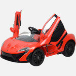 KOOL KARZ KKMCL-RD001, MCLAREN P1 RIDE ON TOY CAR RED