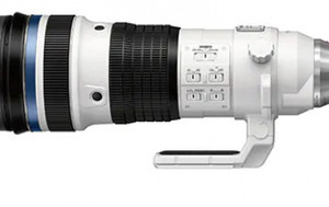 Olympus Corporation is pleased to announce the new M.Zuiko Digital ED 150-400mm F4.5 TC1.25x IS PRO
