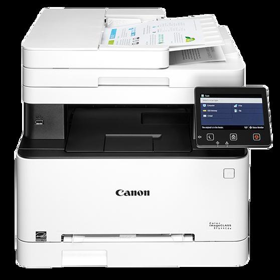 CANON IC MF644CDW AIO