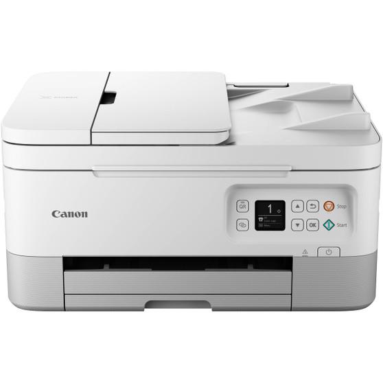 CANON PIXMA TR7020 WHITE