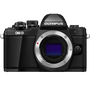 OLYMPUS OM-D E-M10 MARK II CAMERA (BODY ONLY), BLACK