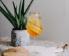 Low-Alcoholic Healthy Hedonist Spritz Mocktail | Lyre's
