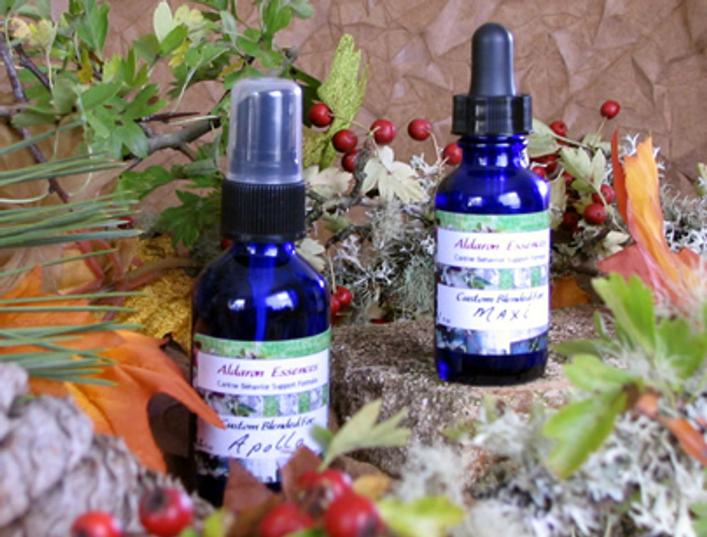 Order a Flower Essence Consult