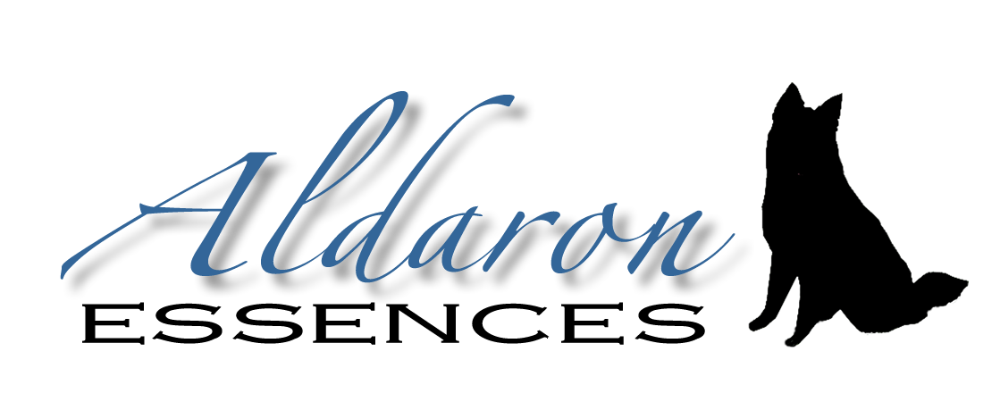 Aldaron Essences logo