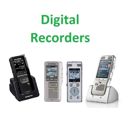 View All Recorders