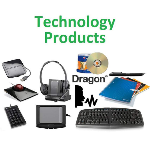 View Technology products