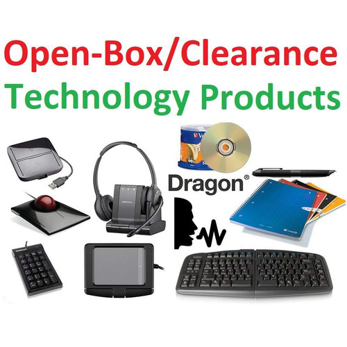 View Technology Open-Box, Clearance, Prior Version products
