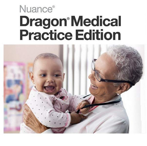 View Dragon Medical