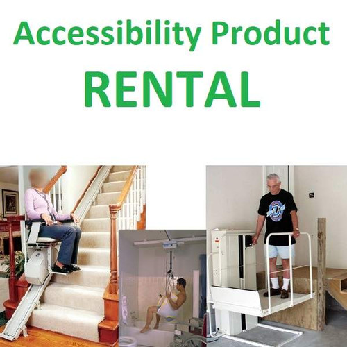 Accessibility Product Rental