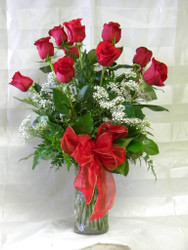 Valentine's Day Floral Delivery - Tips for Men