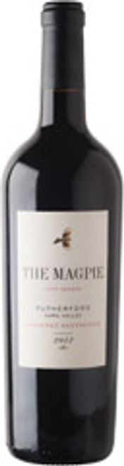 The Magpie 'Lot 7' Rutherford Cabernet Sauvignon 2012