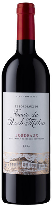 Le Bordeaux de Tour du Roch-Milon 2015