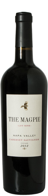 The Magpie Napa Valley Cabernet Sauvignon 2015